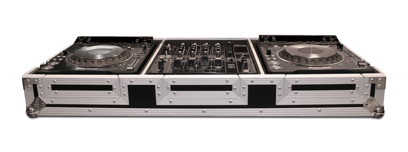 road ready pioneer case