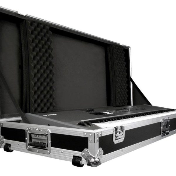 road ready cases universal 88 note keyboard case