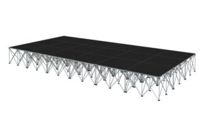 18sqm stage package